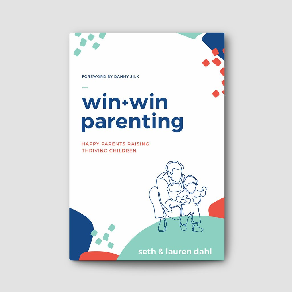 "LightWorkers ""Win + Win Parenting"" Book Review."