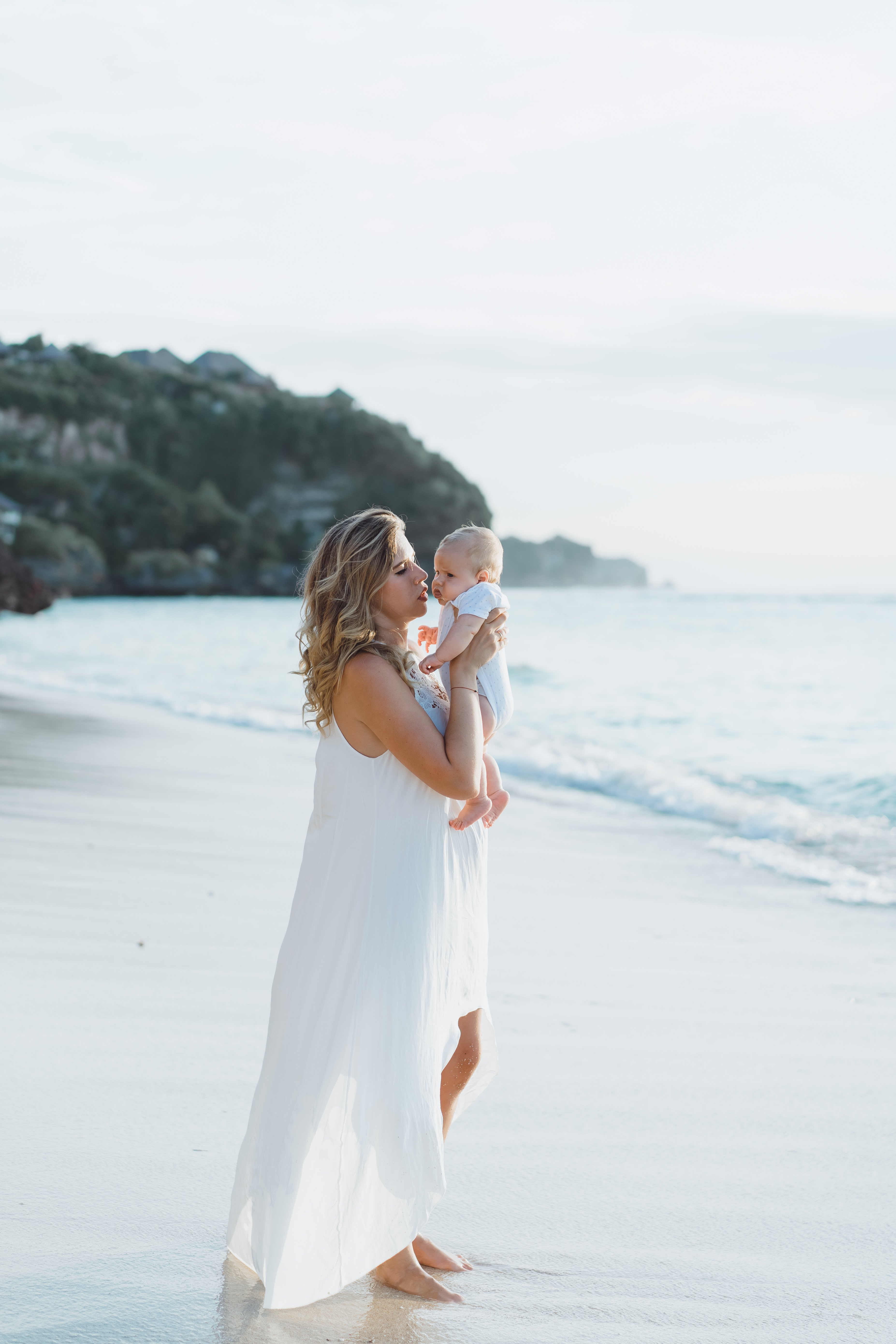 To the mom who thinks she's not good enough