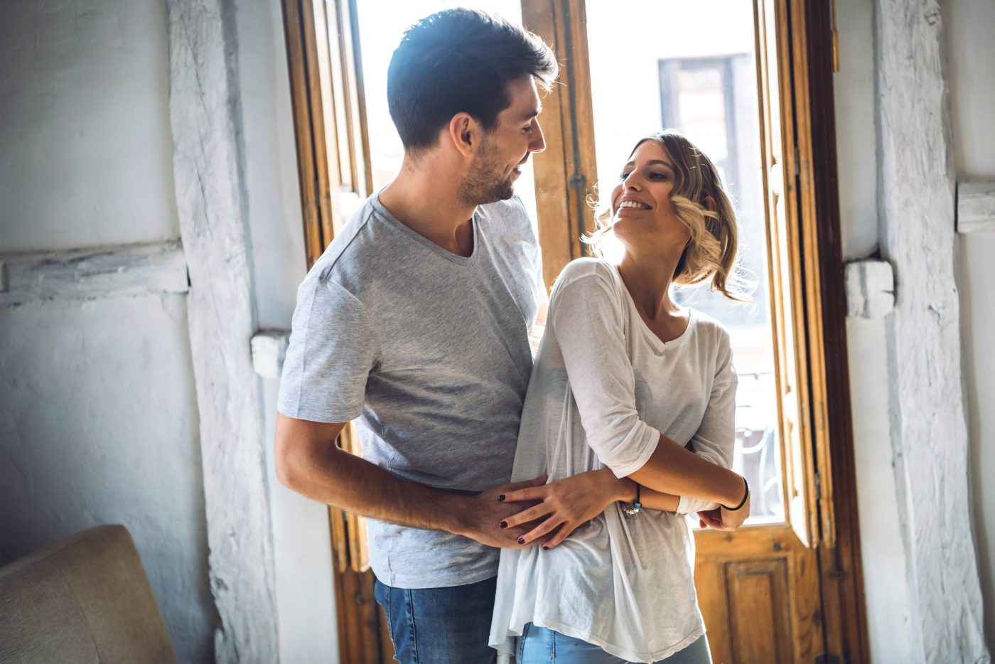LightWorkers Tell Your Wife Every Day Couple Dancing