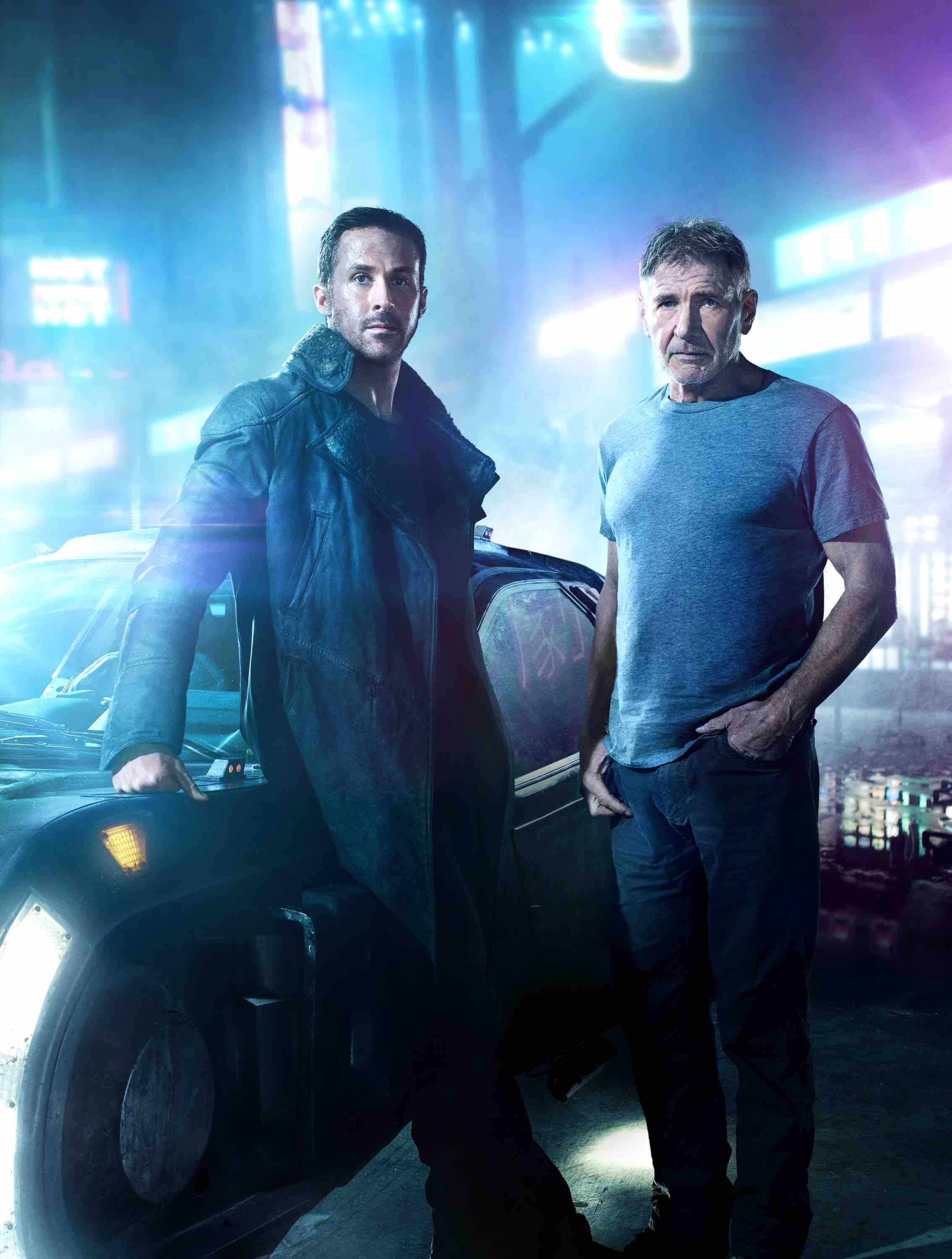 "After 35 Years, ""Blade Runner 2049"" Was Worth the Wait."