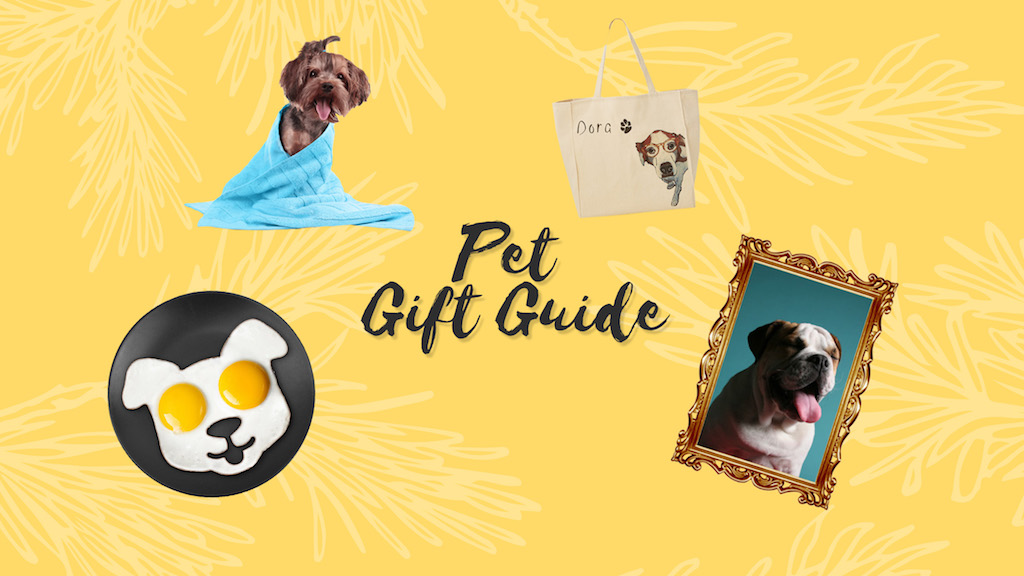 Puppy Bowl LightWorkers Gift Guide