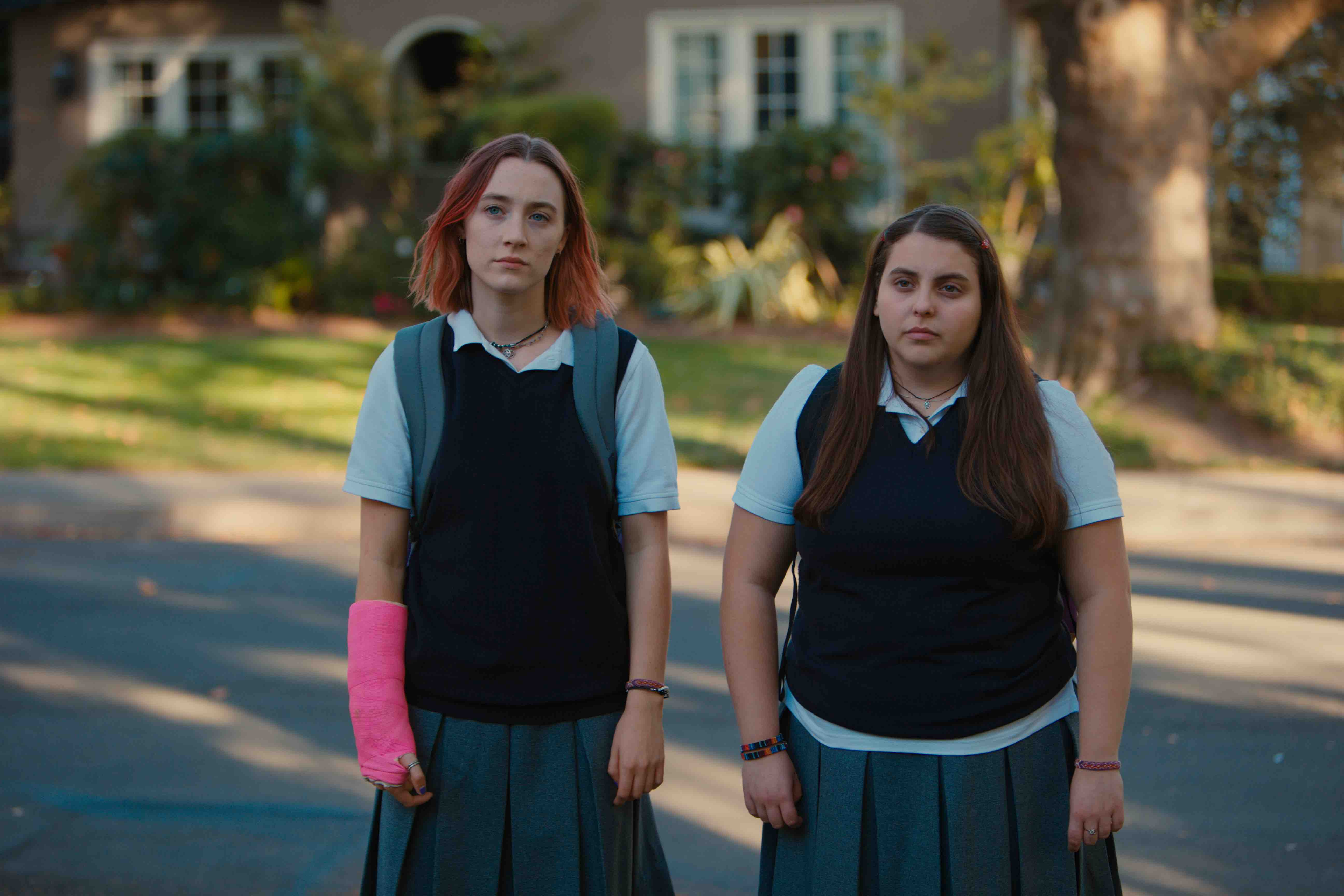 LightWorkers 'Lady Bird:' A Coming-of-Age Story That Will Remind You to Call Your Mom More.