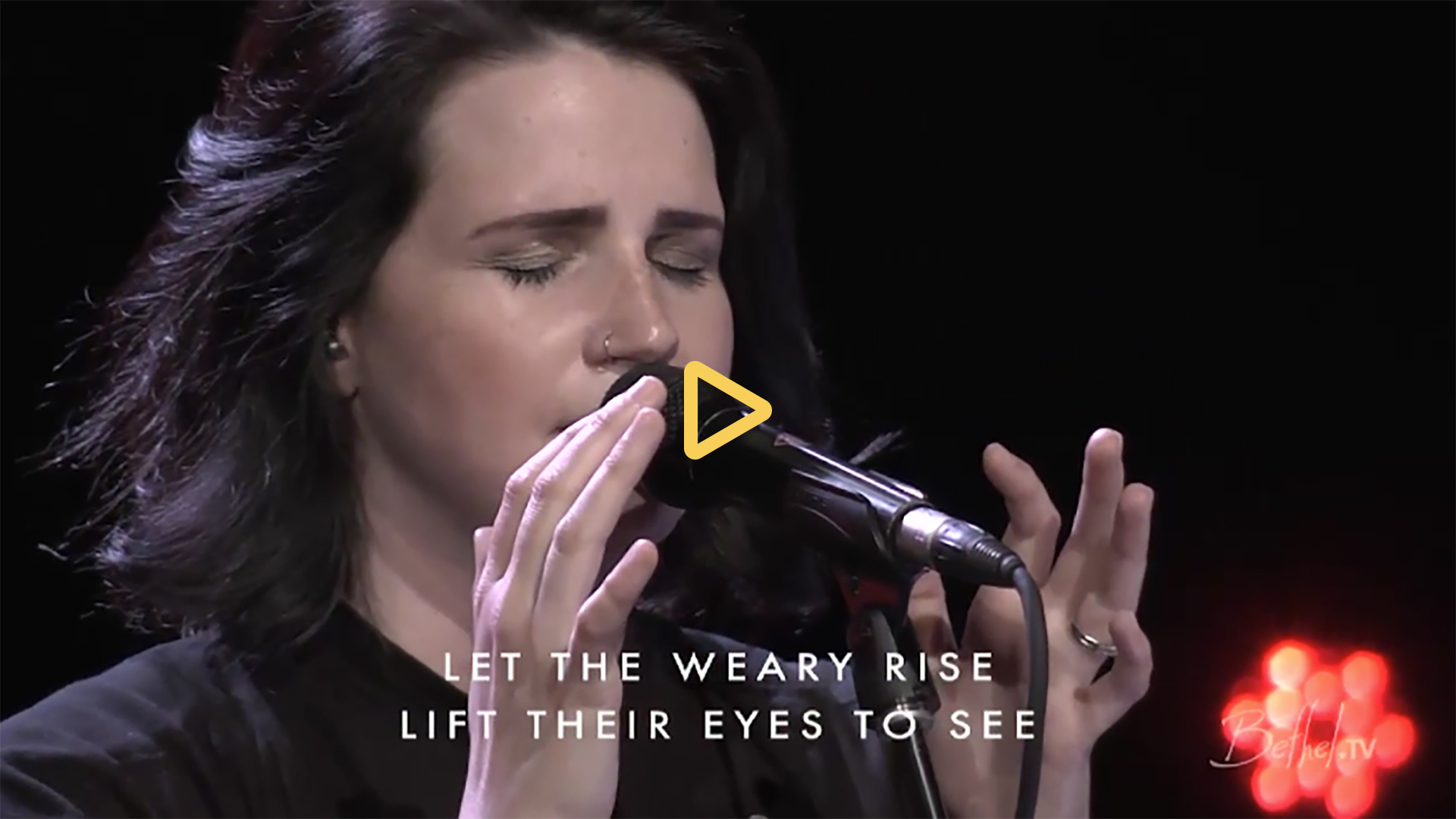 LightWorkers best of worship bethel