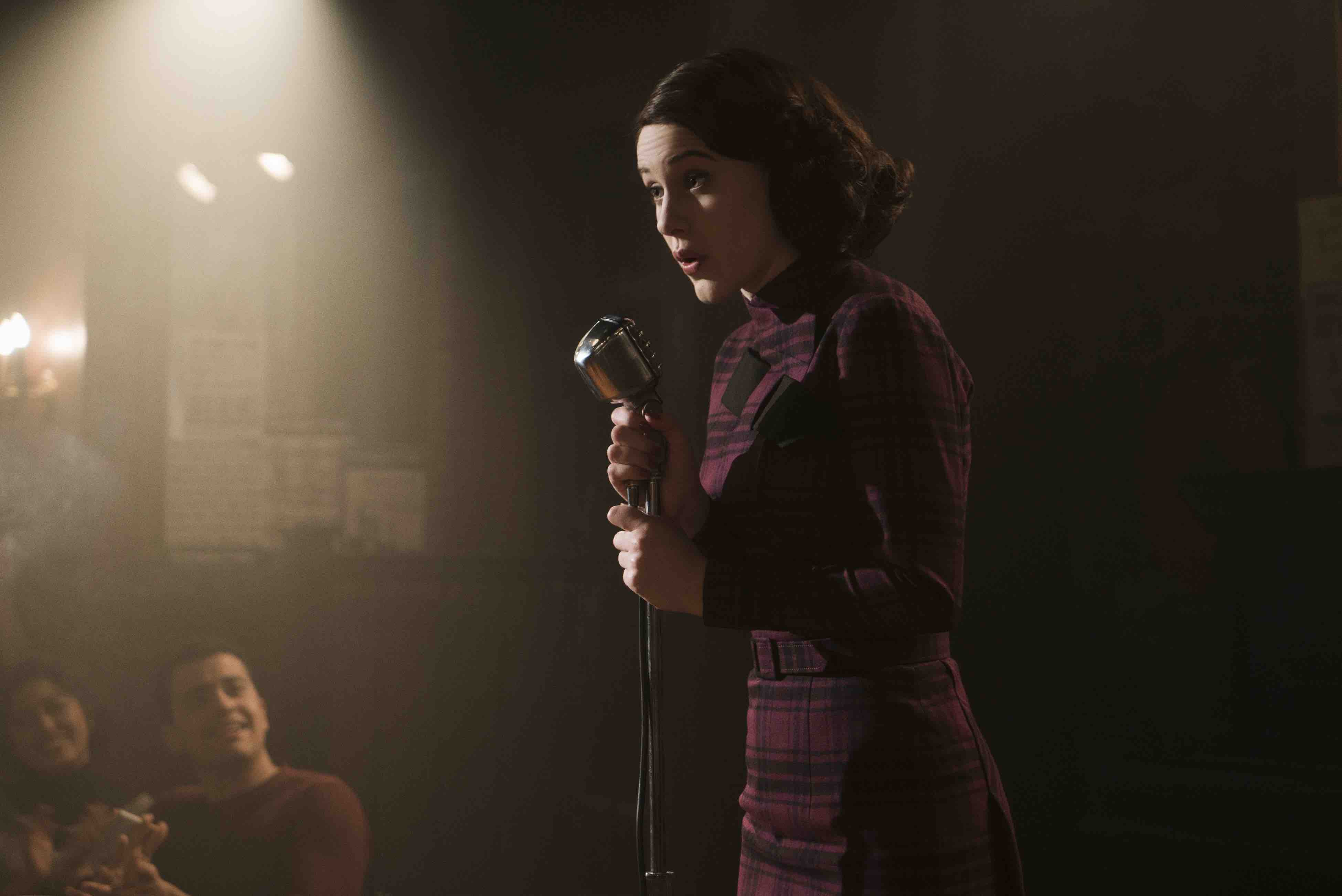 LightWorkers 'The Marvelous Mrs. Maisel': Why Amy Sherman-Palladino's Series is the Solution Hollywood Needs.