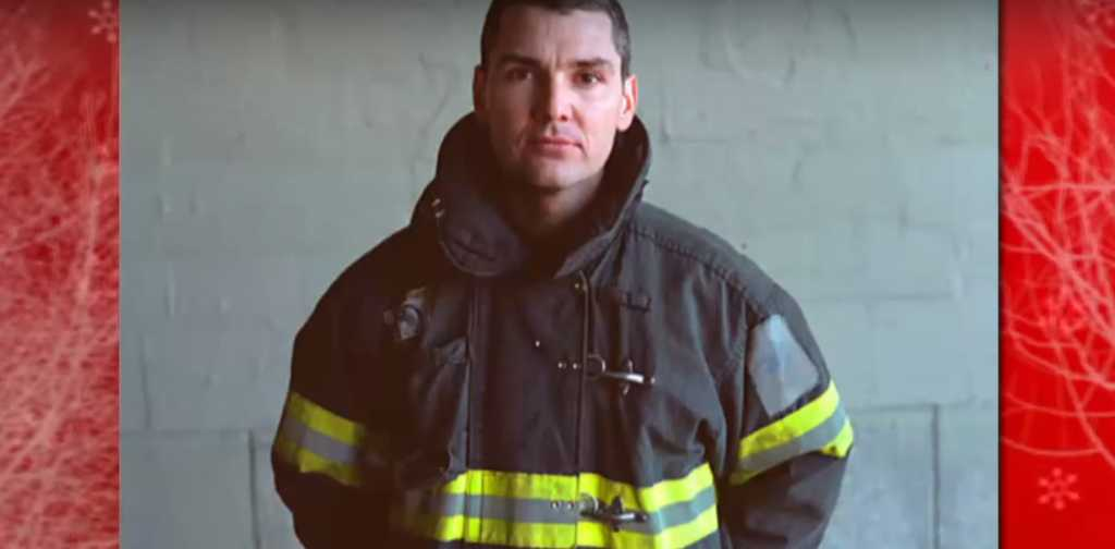 LightWorkers Firefighter Donates His Kidney.