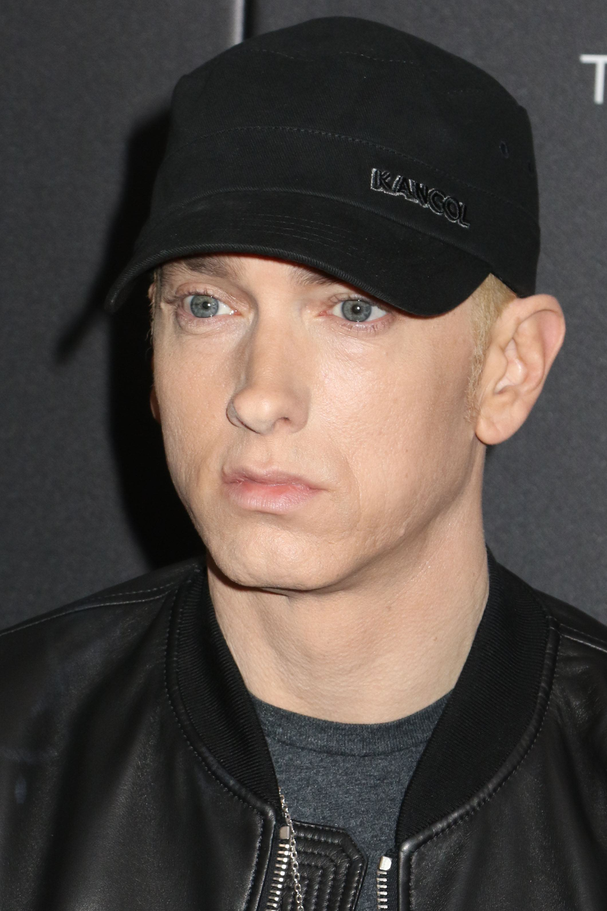 LightWorkers Eminem's 'River,' Details His Painful Experience with Abortion.