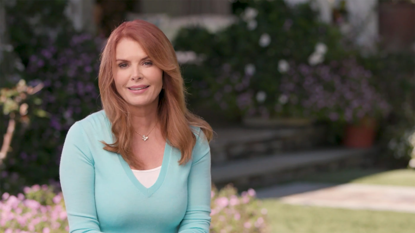 LightWorkers Roma Downey Box of Butterflies Good Room