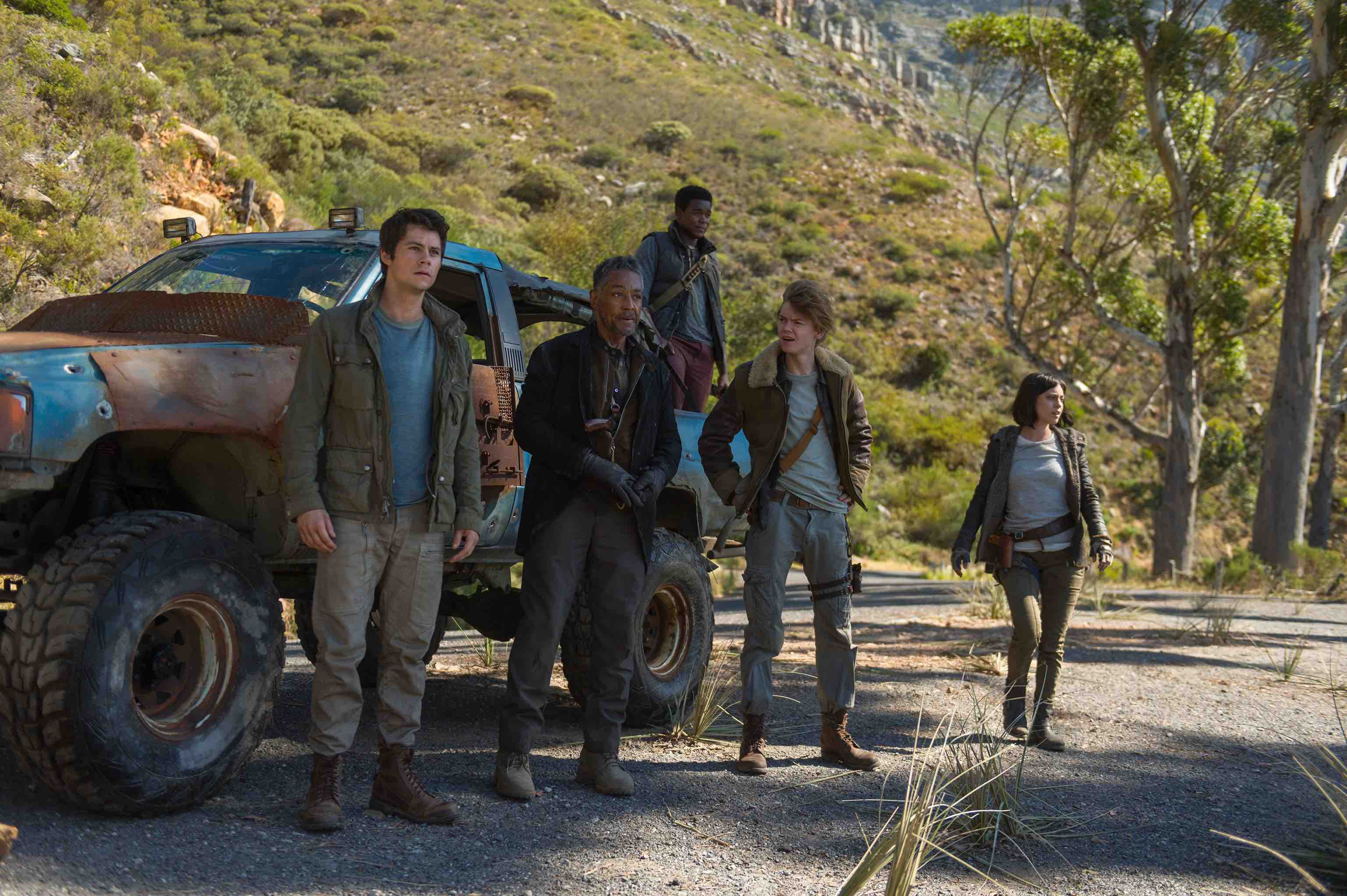 "LightWorkers ""Maze Runner: The Death Cure"" Highlights the Injustices of Human Exploitation."