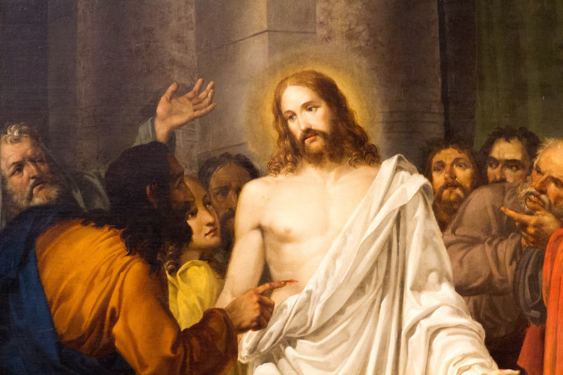 Jesus' Death Made All Things New, but What Does That Mean?