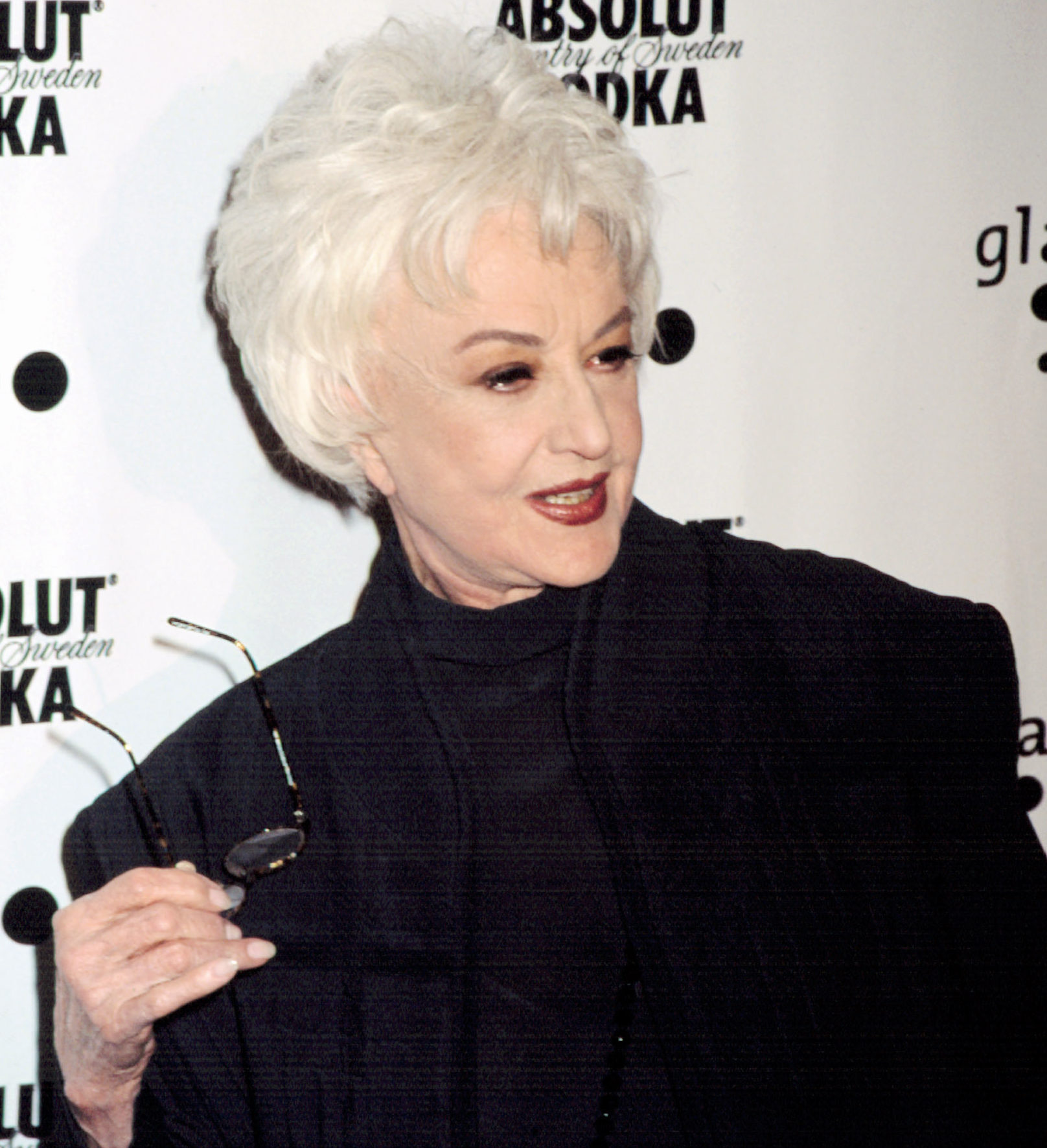 Bea Arthur LightWorkers military