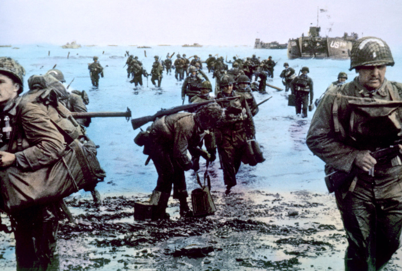D-Day Anniversary LightWorkers
