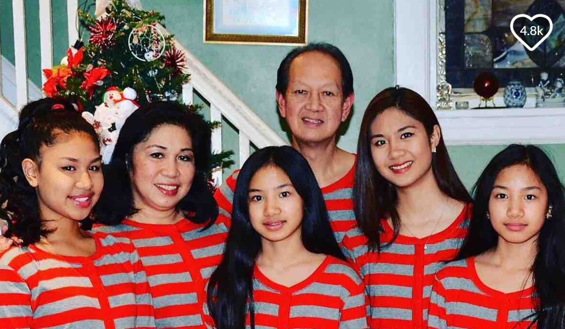 Mom Loses All Four Daughters and Husband in Horrific Crash LightWorkers