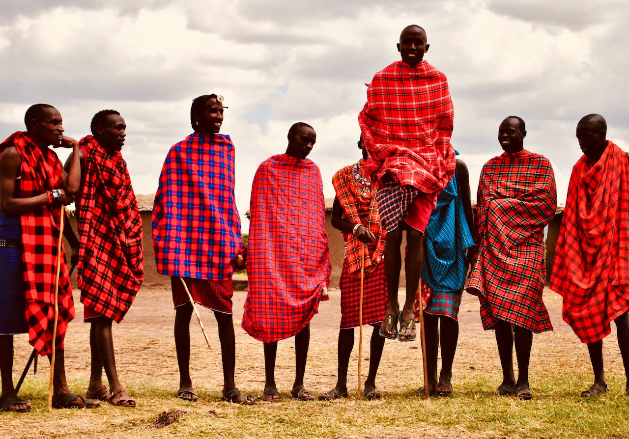 Maasai-Warriors-Jumping-Baltazzi-LightWorkers