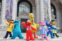 LightWorkers 'Mr Rogers' or 'Sesame St'