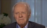 Former Atheist Anthony Hopkins Reveals Encounter That Led Him to God