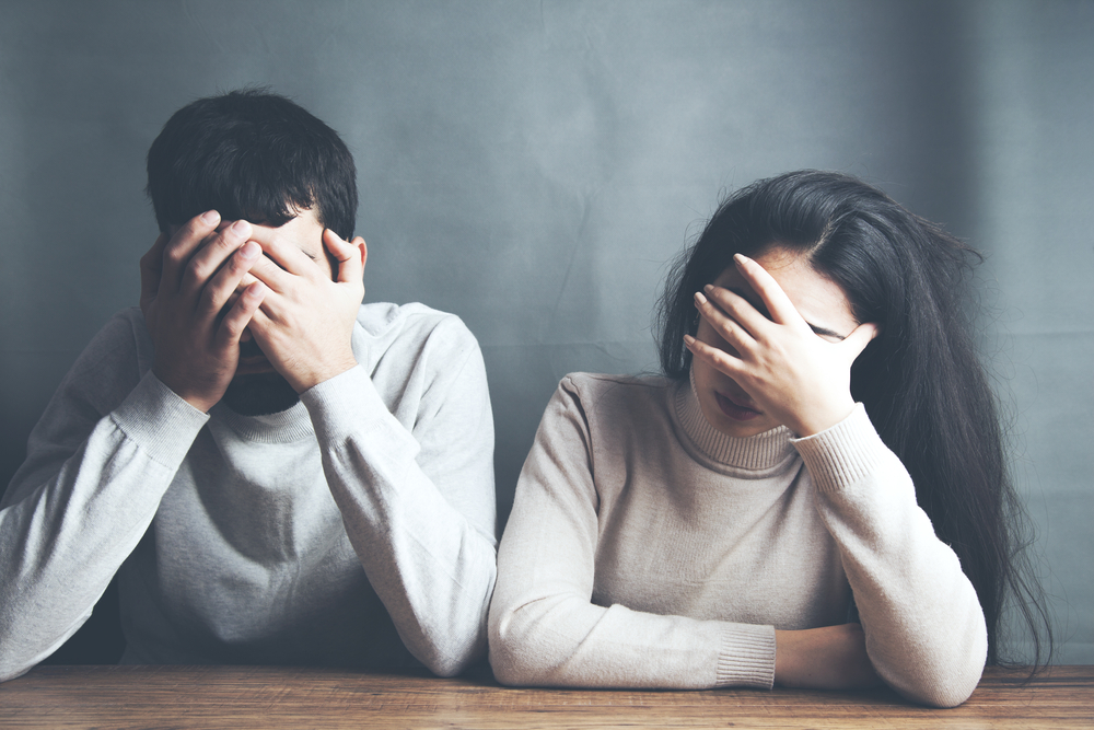 What to Do When Your Marriage Is in Crisis