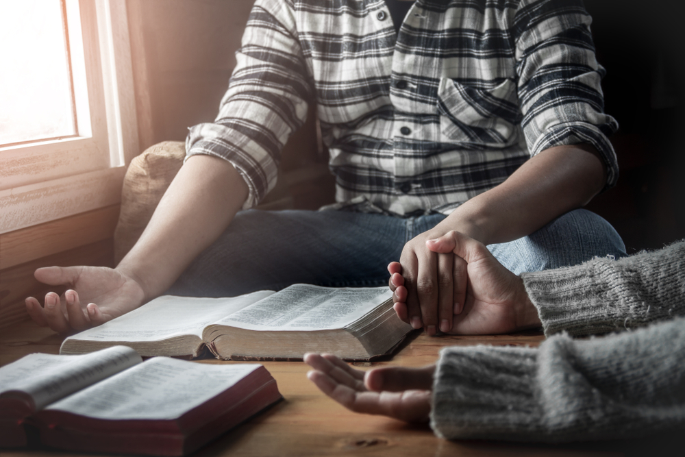 How to Keep God First in Your Marriage