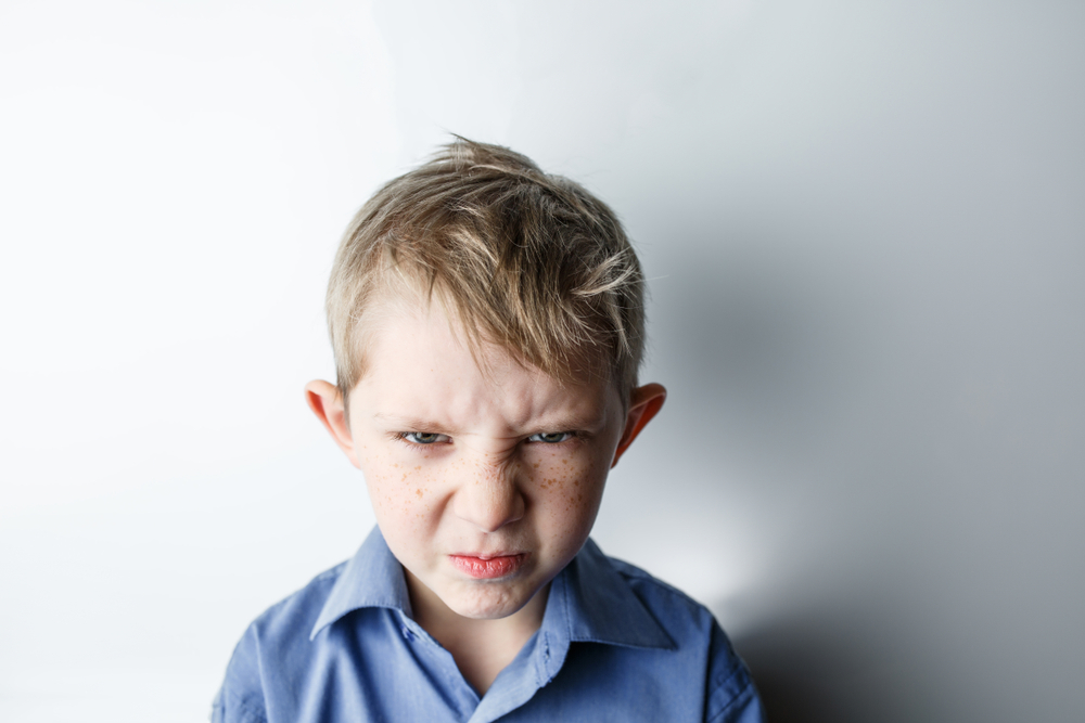 3 Parenting Power-Struggle Fails, and How to Avoid Them