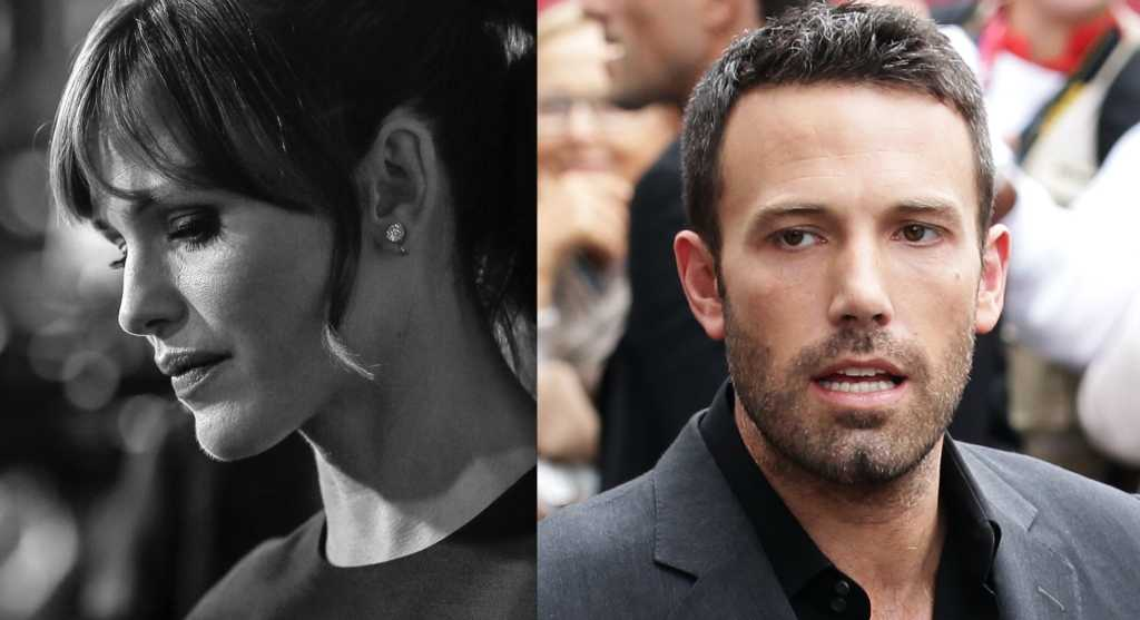 Ben Affleck Seeks Help, Redemption After Estranged Wife Jennifer Garner Arrives With Bible to Stage Intervention