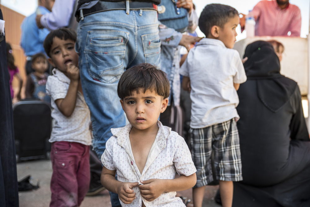 5 Valuable Characteristics a Westerner Can Learn from a Refugee