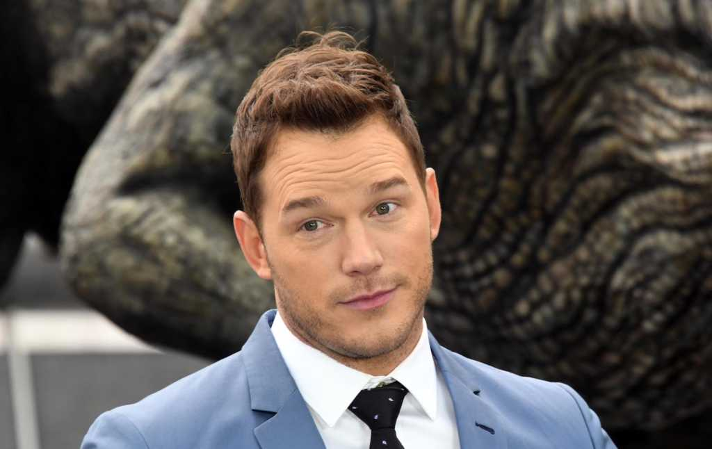 Chris Pratt Has Something to Say About Anti-Christian Bias in Hollywood