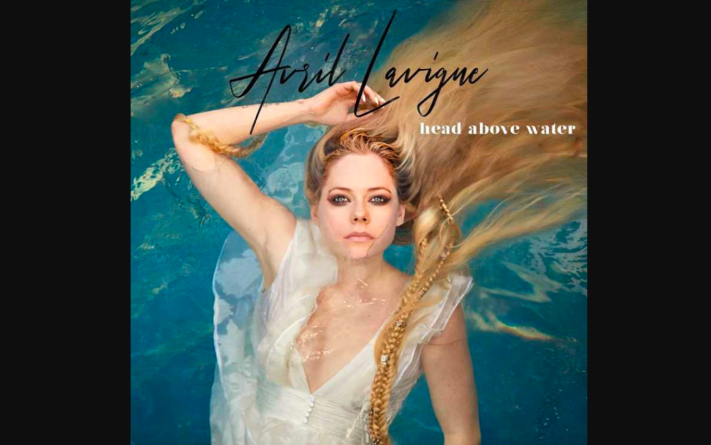 Avril Lavigne Releases First Song in Five Years—and It's a Worship Song