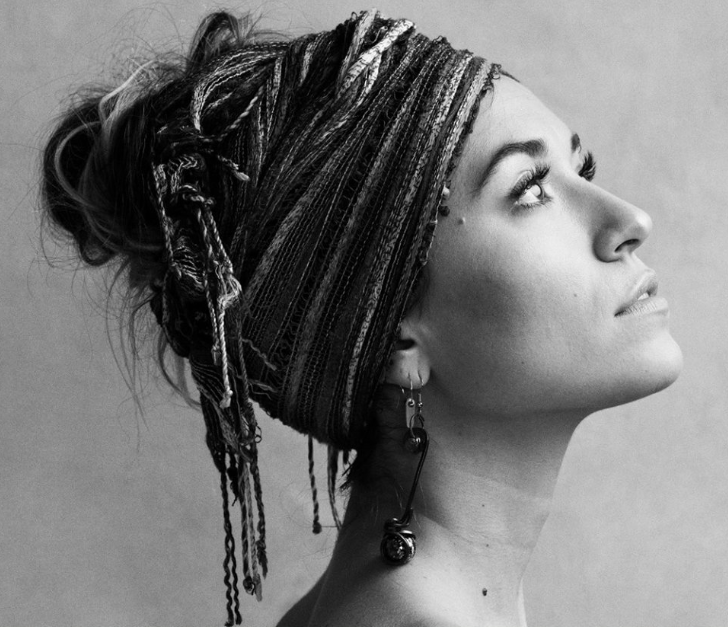 Lauren Daigle Beats Drake, Ariana Grande, Highest Selling Christian Album in 9 Years