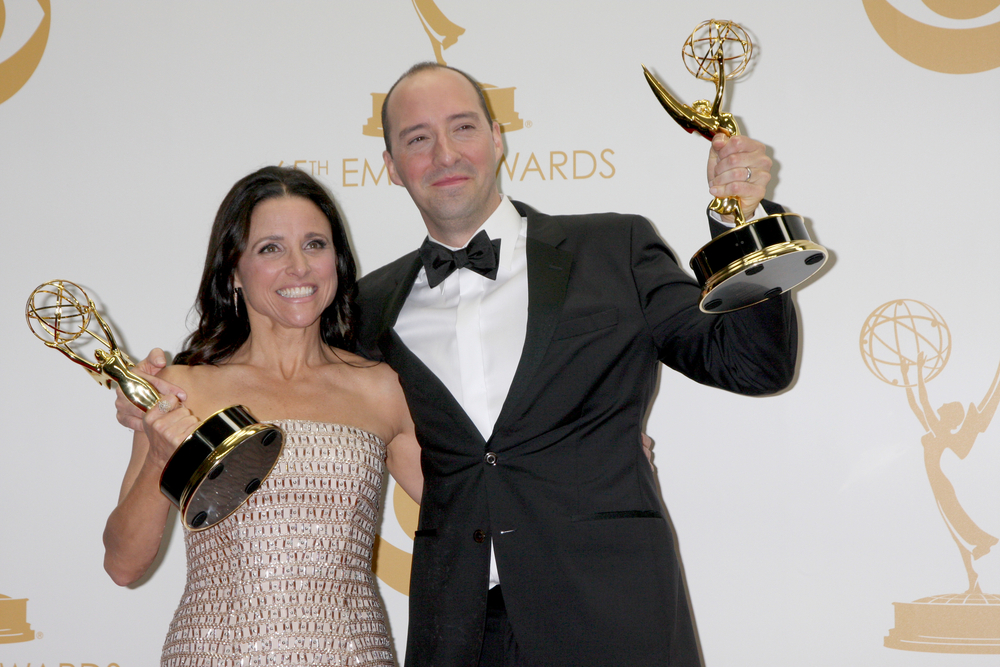 Tony Hale, Kuddos to Your Integrity and Thoughtfulness