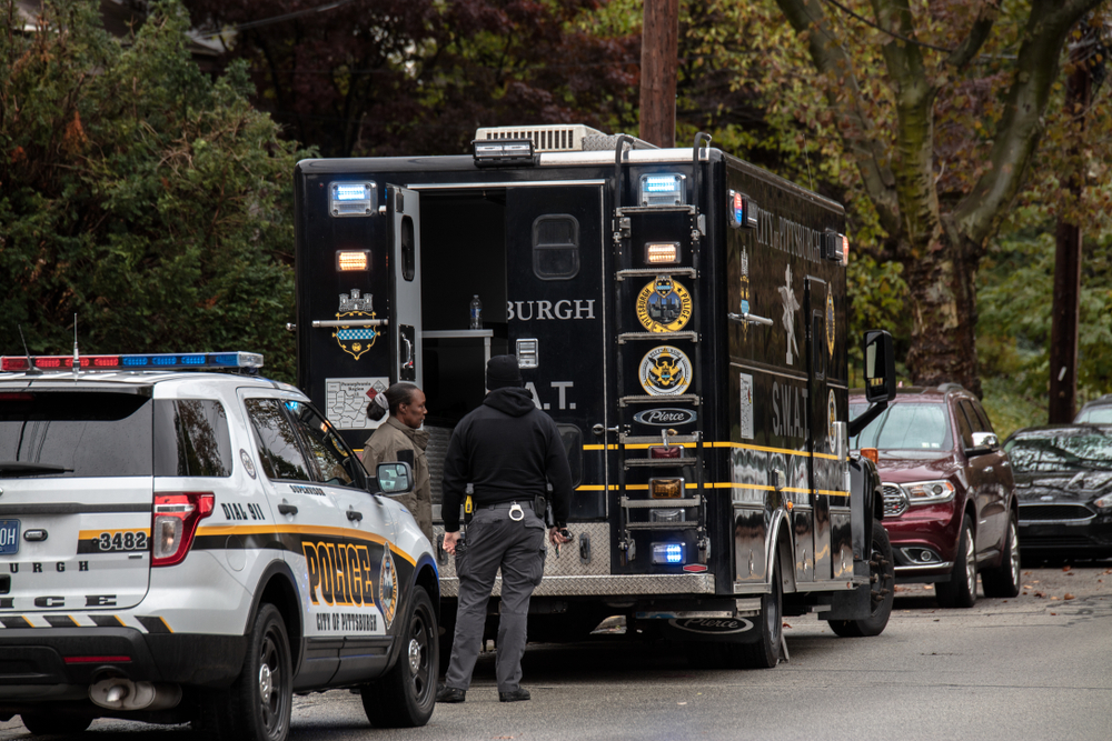 'Jesus Is Jewish, Present Tense': Pittsburgh Synagogue Shooting, Why We Need to Care