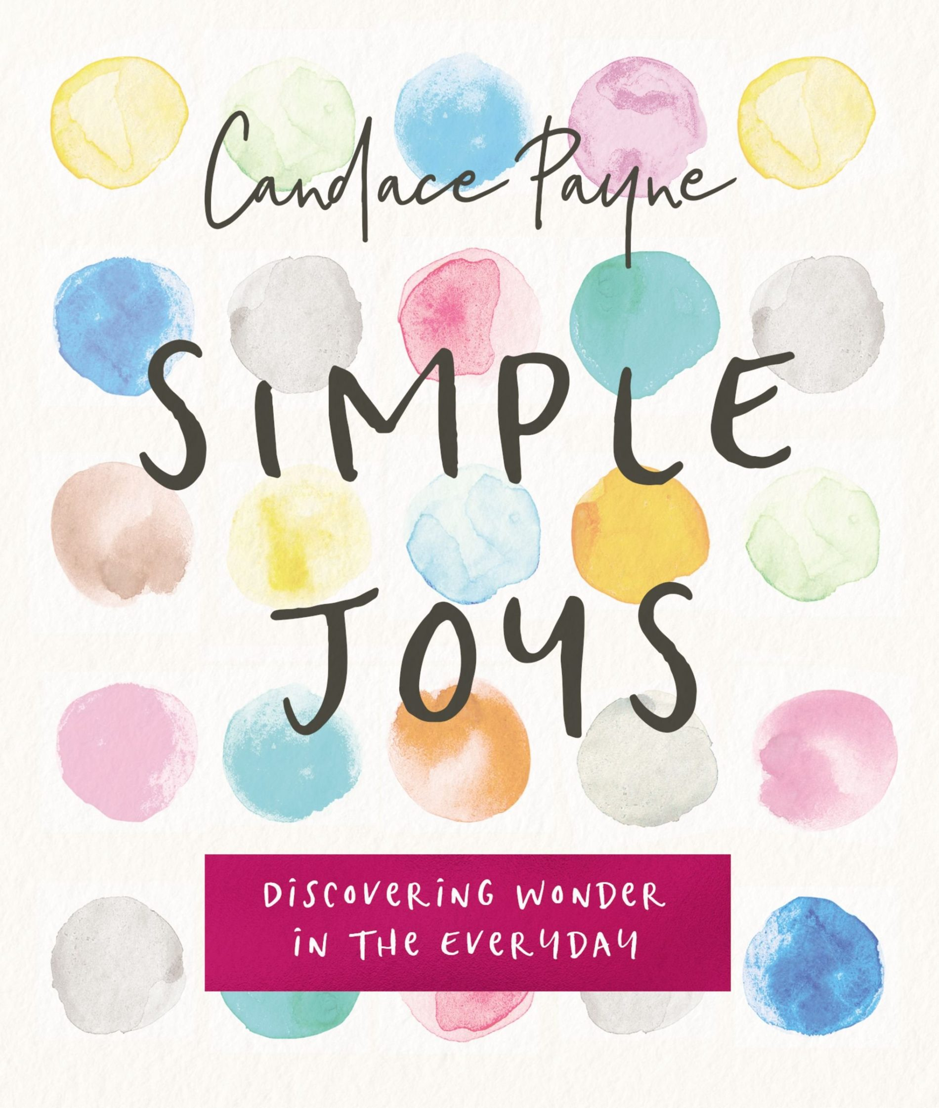 'Chewbacca Mom' Candace Payne: How to Be a Joy Evangelist