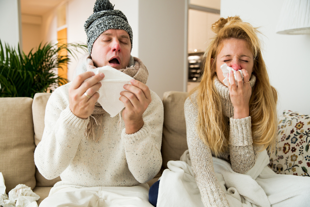 How to Keep Your Immune System Healthy This Holiday Season
