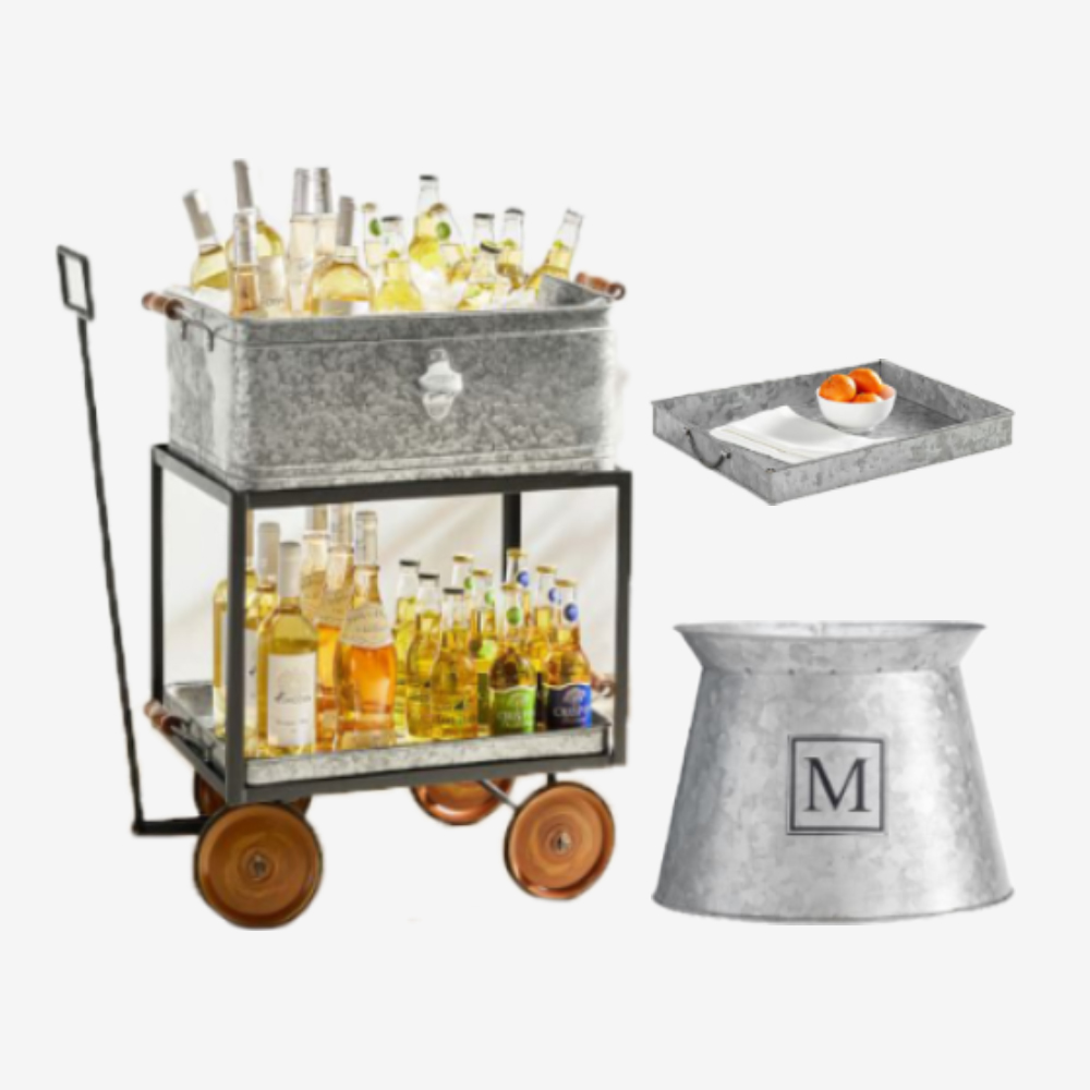 Gifts for the Backyard Diva in Your Life