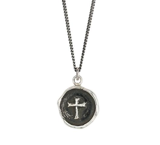 Cross Necklaces to Gift That Also Give Back