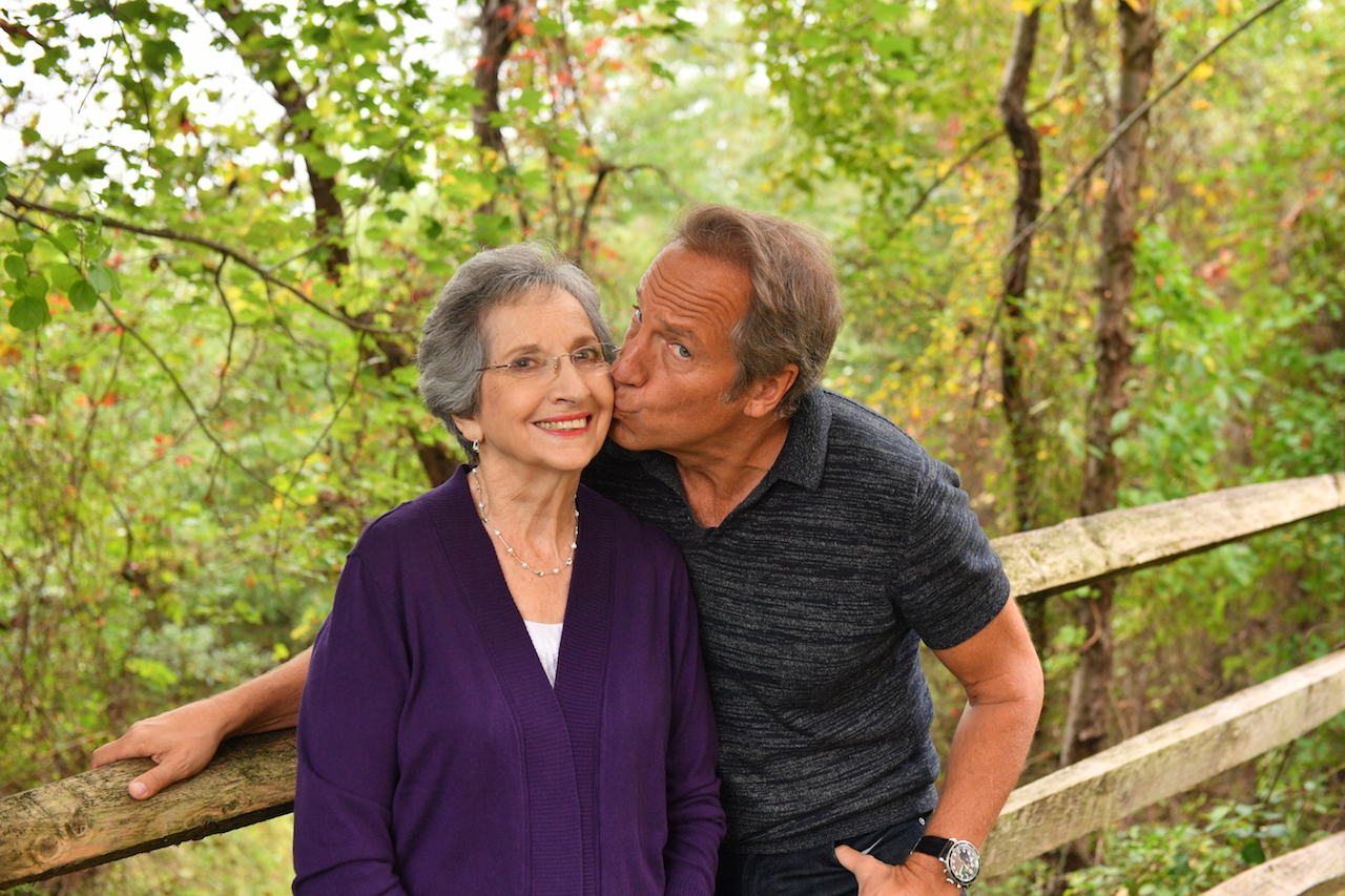 Mike Rowe + Peggy Rowe: How to Write a Best-Selling Book by Accident