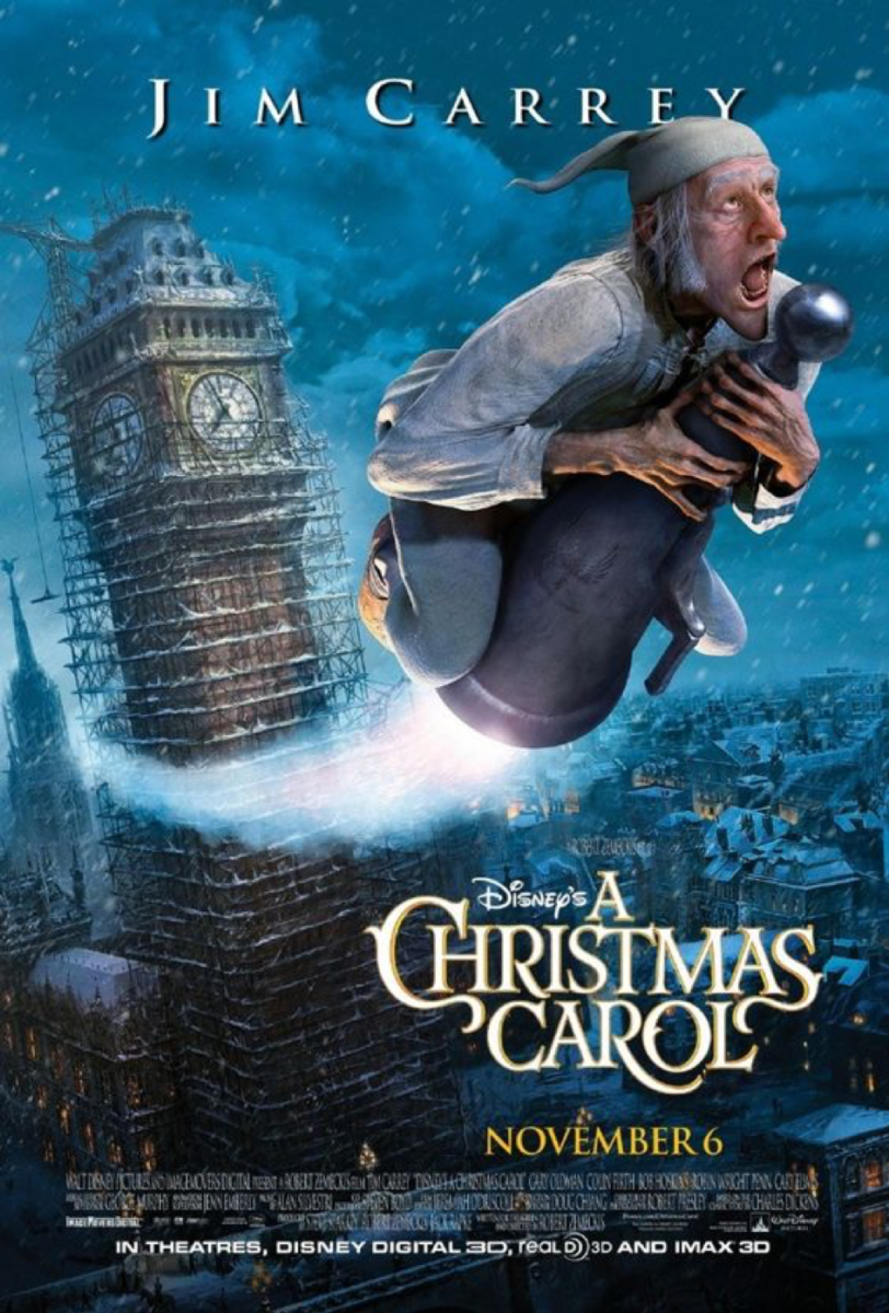 Christmas Movies That Echo Biblical Themes