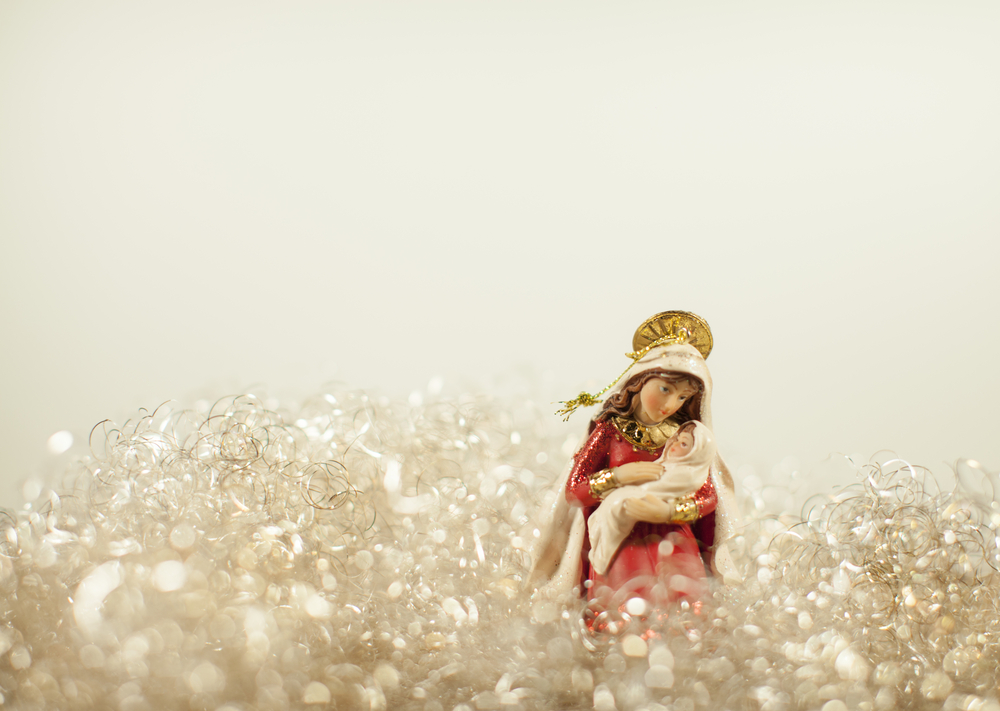 Baby Jesus or Risen King: Do You Keep Jesus in the Christmas Only Box?