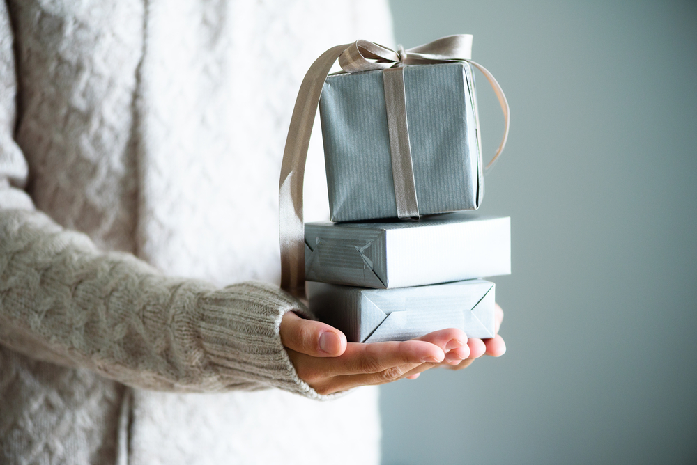 Christmas Gifts That Keep on Giving