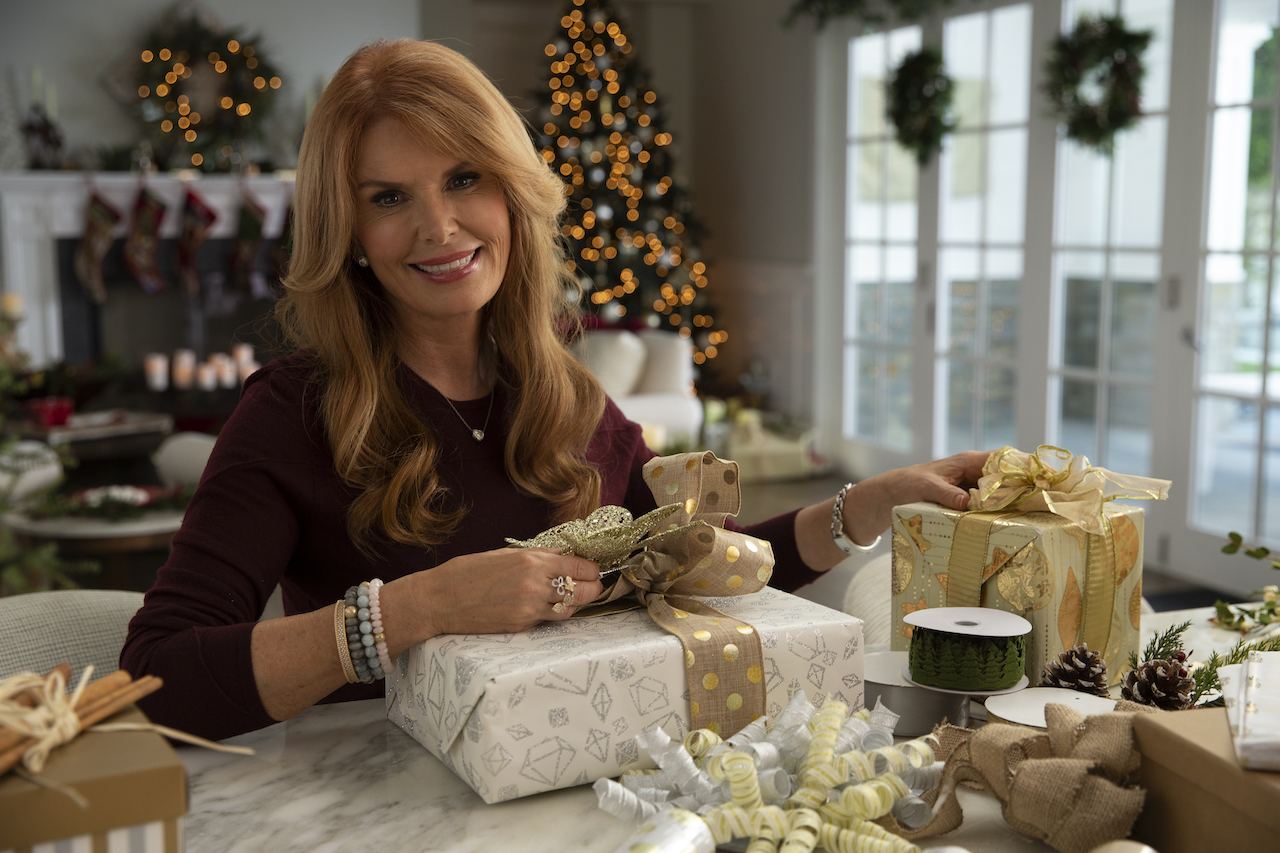 'Through My Loss and Through My Tragedies, Hear My Testimony'—a Christmas Message from Roma Downey