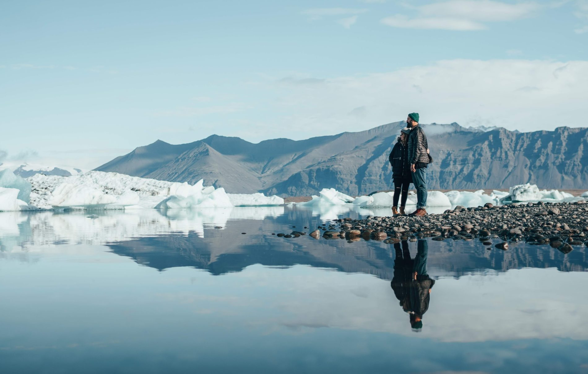 LightWorkers Iceland guide