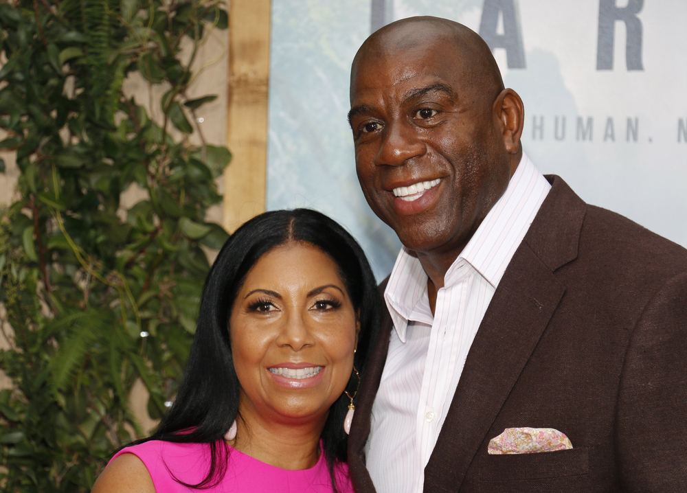 'God Is so Good': Basketball Legend Magic Johnson Preaches Sermon on Miracles