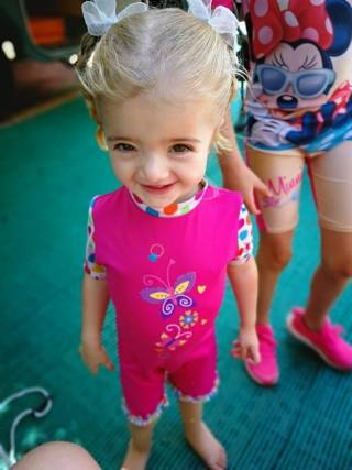 Miracle: Drowned 2-Year-Old 'Back from the Dead' After Parents Pray over Her