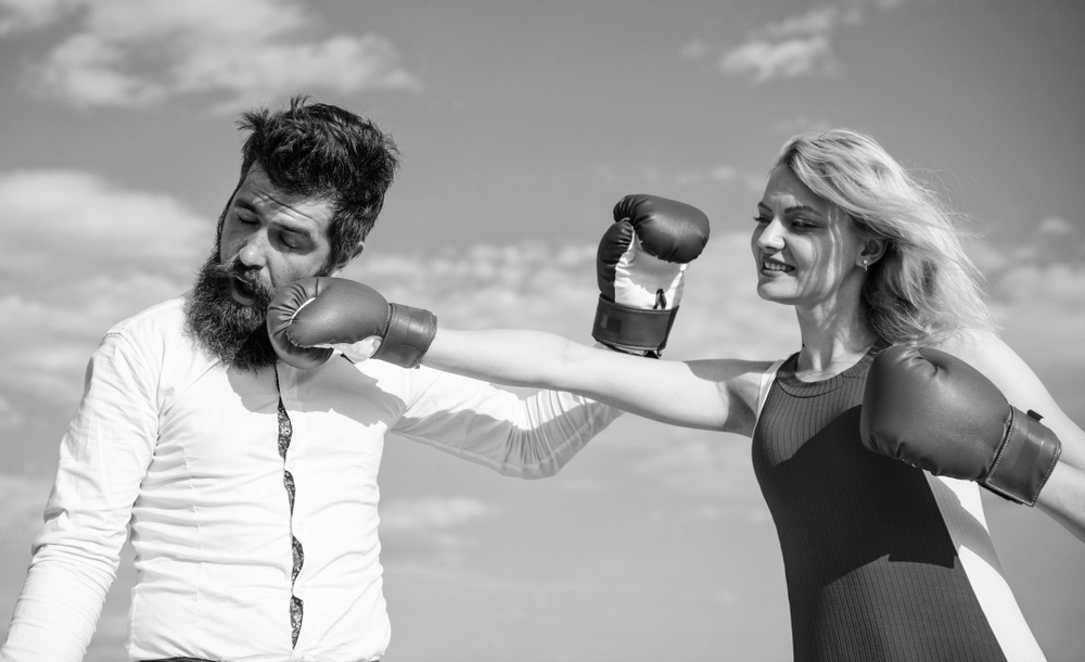 How to Have Healthy and Effective Confrontation