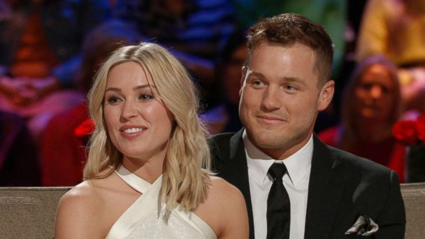 'God Always Has Bigger Plans': Colton and Cassie End up Together on the Bachelor Finale!