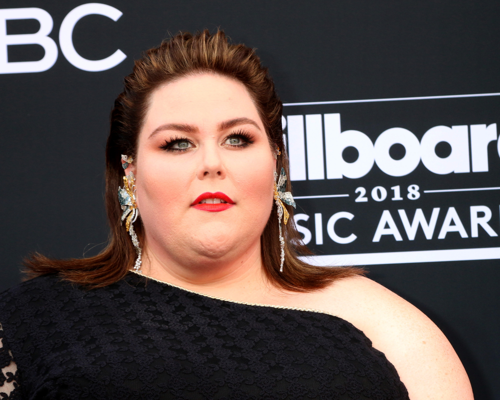 Chrissy Metz Believes in Miracles, Shares Her Testimony