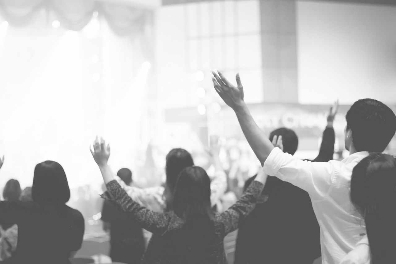 The Church Is Changing: What Megachurches and Millennials Have to Do with Transition