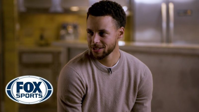 God 'Can Do Miracles': Steph Curry on Why He Produced 'Breakthrough'