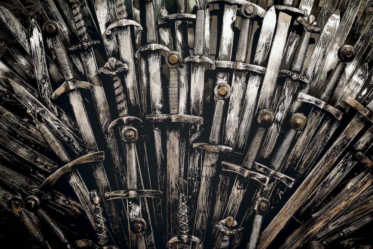 Should Christians Watch 'Game of Thrones'?