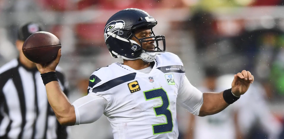 Russell Wilson Inks Historic Four-Year Contract Extension