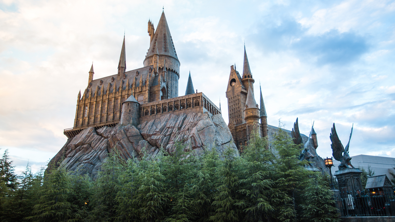 Why I'm Reading Harry Potter to My Kids