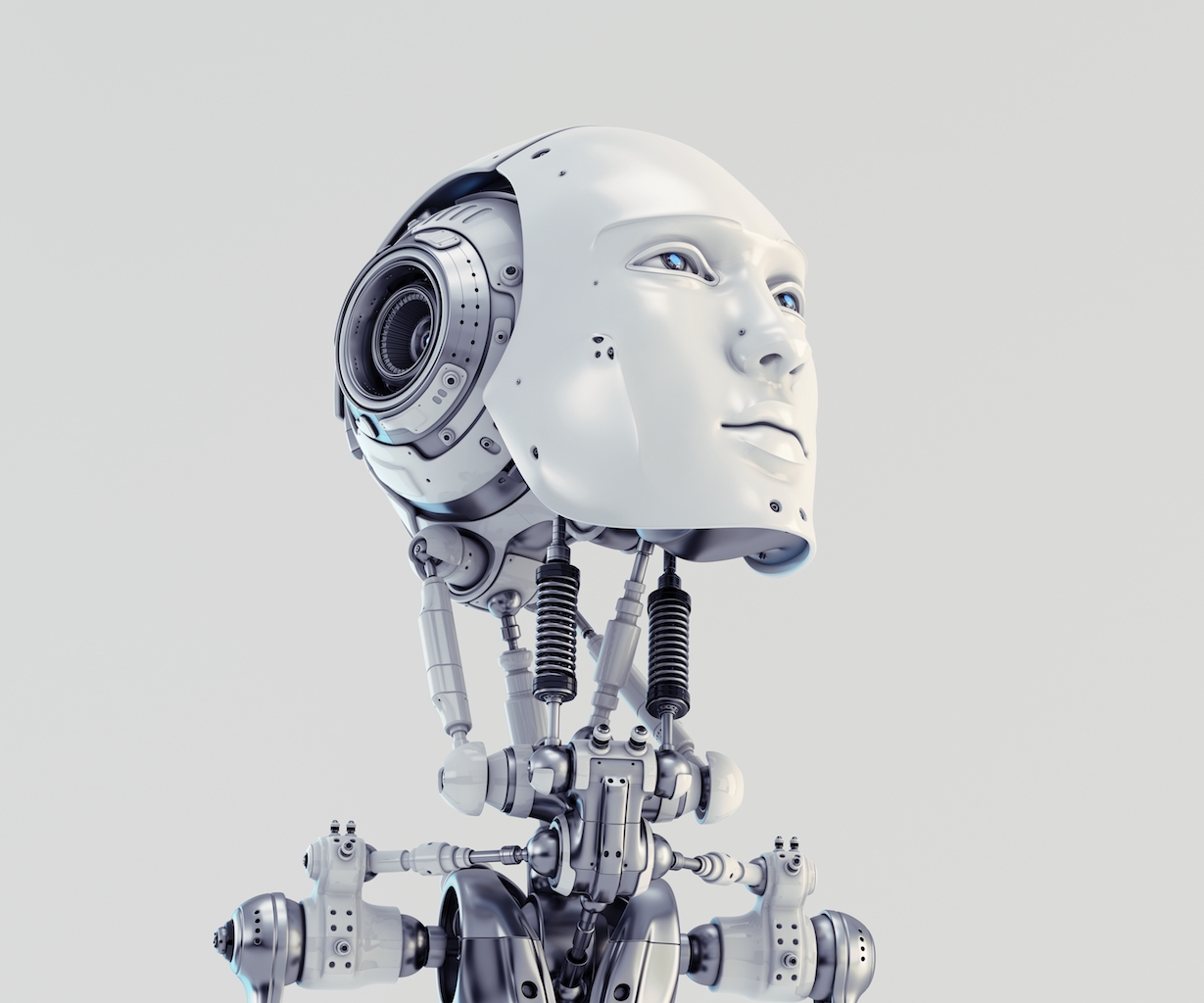What Would Jesus Do?: The Moral Ramifications of Artificial Intelligence